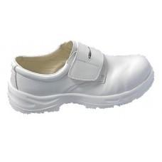 ESD PU Safety Shoe