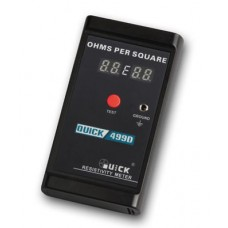 Digital Surface Resistance Meter