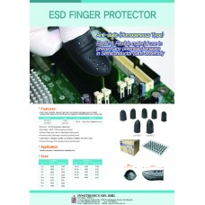ESD Finger Protector