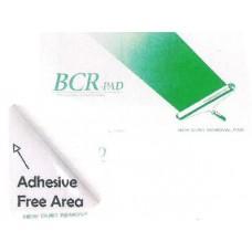 BCR-Pad