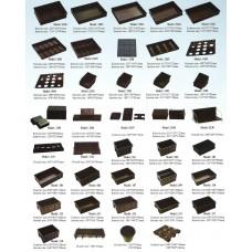Various type ESD Bin