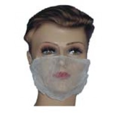 Non Woven Beard Mask