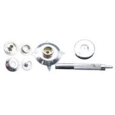 Button, Mould & Accessories