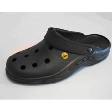 ESD Clog Shoe