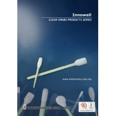 Foam / Polyester / Cotton Swabs