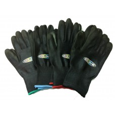 Cut Resistance Glove(Knitted Dyneema Fiber)