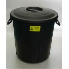Conductive Dustbin (8 gallon)