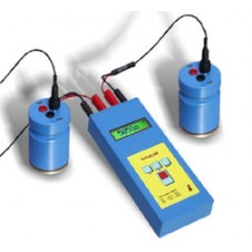 Digital MultiVoltage Mega-Ohm Meter with 5 pounds probe