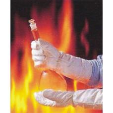 Cleanroom ESD High Temperature Glove