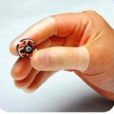 Sulphur Free Rubber Finger Cots