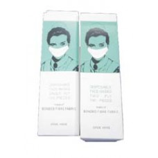Paper Face Mask 1 ply & 2 ply