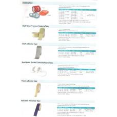 Holding/Non Woven / paper / Microfiber Tape