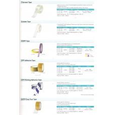 Filament /Acetate / OPP Tape
