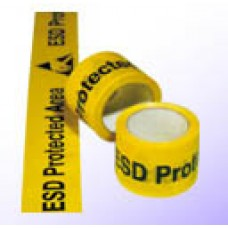 ESD Caution Tape