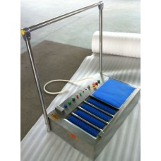 Shoe Cleaning Machine (Wet Type)