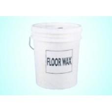 Antistatic Floor Wax