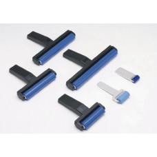 Washable Sticky Roller (Silicon Rubber)